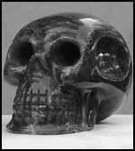 "Le crâne ""Ami"""