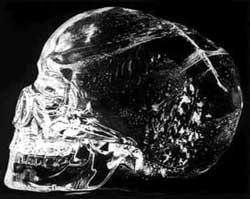 Le crâne du destin