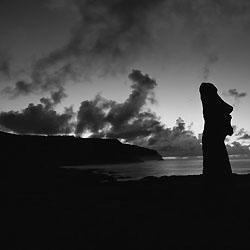 L'île et ses mystères passionnent...