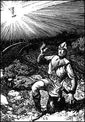 Le roi Arthur et le Graal