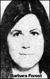 Barbara Forest