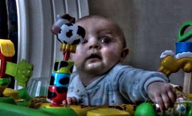 La lgende urbaine du bébé mort dans la chaise haute