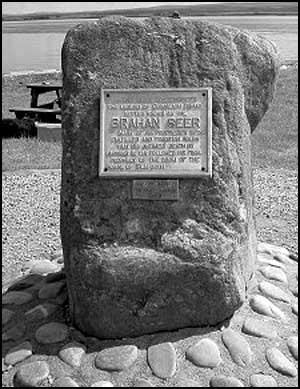 Monument commémoratif du sorcier de Brahan