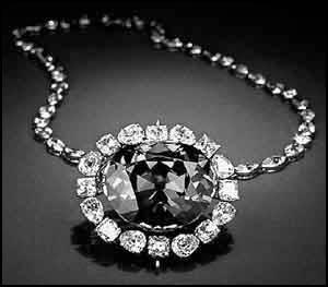 Le diamant de l'espoir