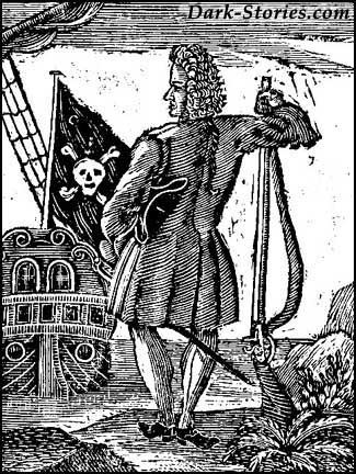 Stede Bonnet, le gentleman pirate