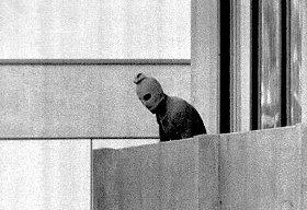 Massacre de jeux olympiques de Munich